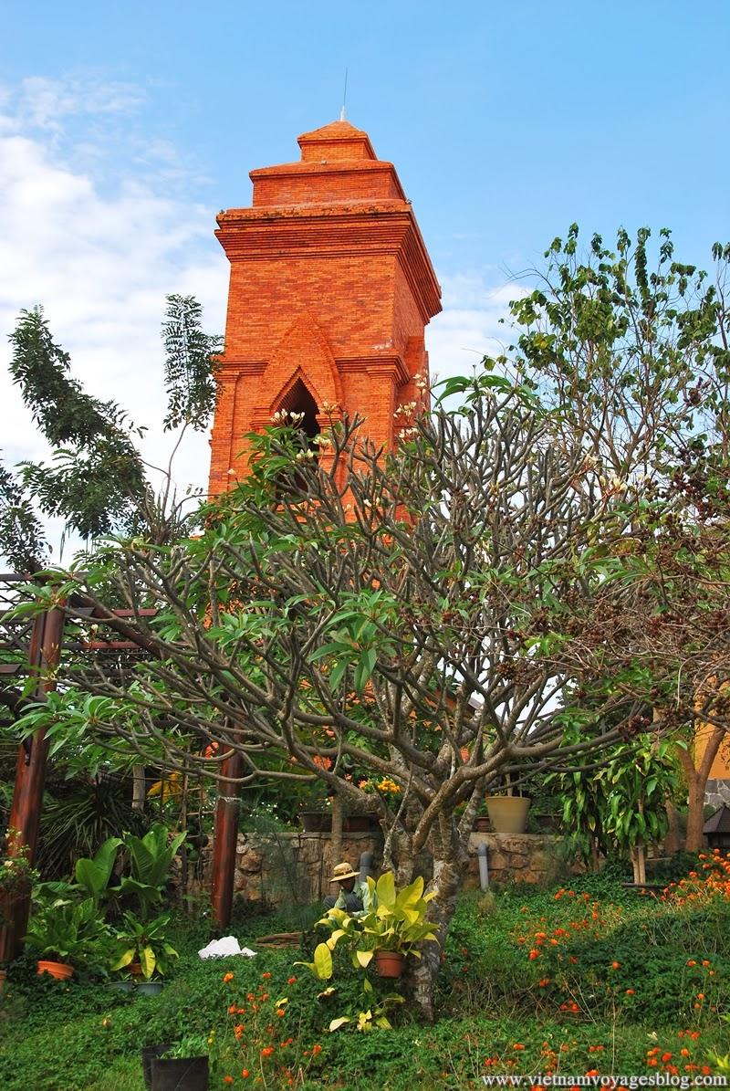 Poshanu Resort Mũi Né