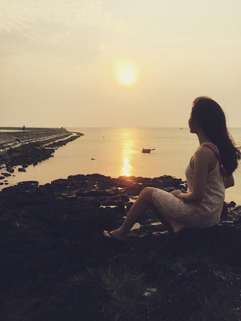 Hoa hậu FRT bật mí du lịch Lý Sơn 'ngon bổ rẻ' - Hình 8