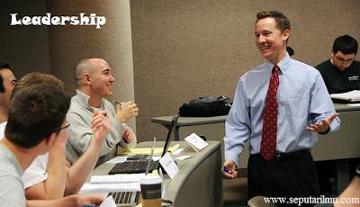Pengertian, Fungsi-Fungsi, dan Unsur-Unsur Kepemimpinan di Dalam Manajemen