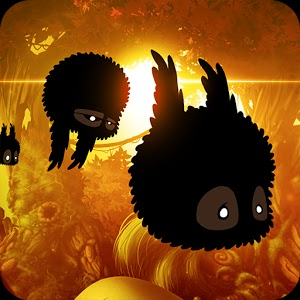 Adventure in Jungle With BADLAND Game APK