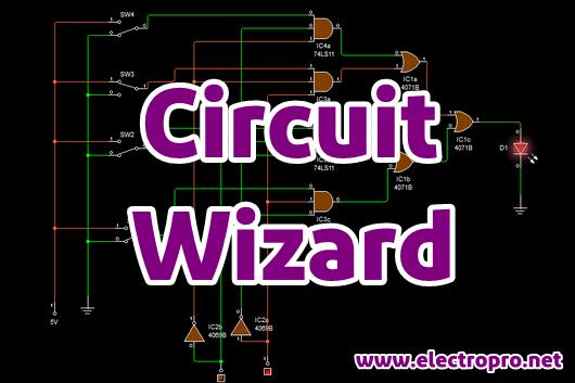 circuit wizard