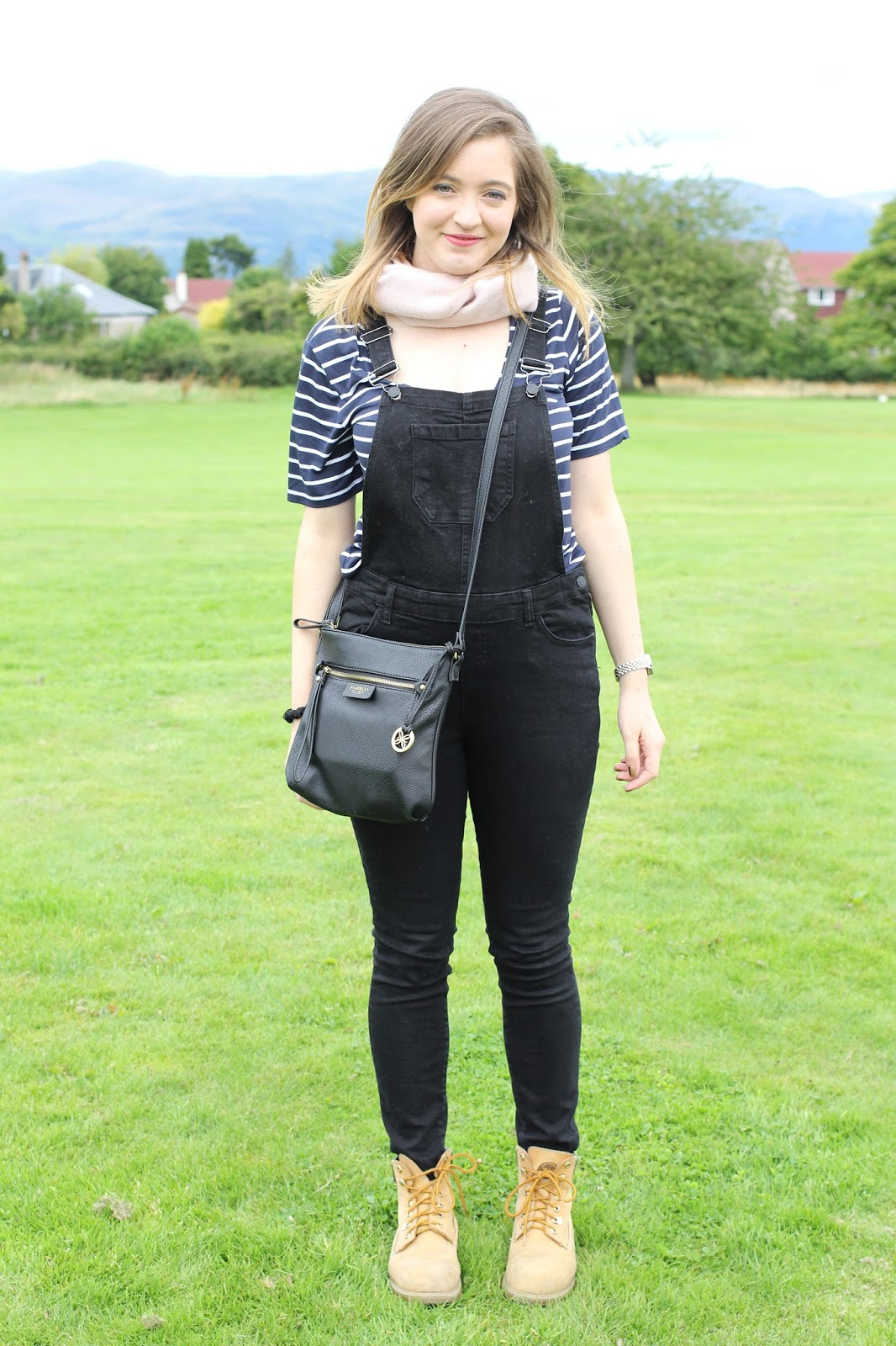 New Look Dungarees