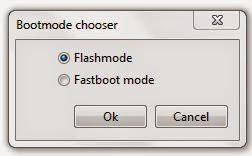FlashMode