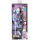 Monster High Abbey Bominable Scaris: City of Frights Doll