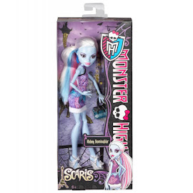 MH Scaris: City of Frights Abbey Bominable Doll