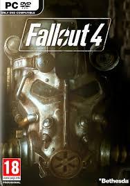 Fallout 4 Savegame Download