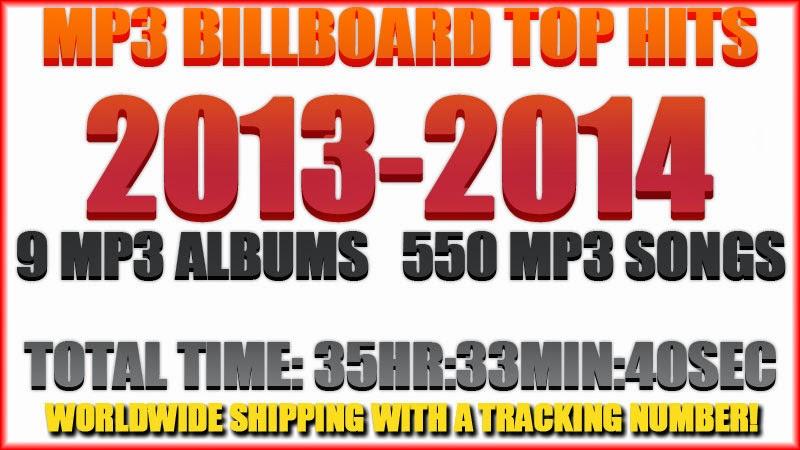mp3 Billboard Top Hits: MP3 Billboard Top Hits 2008-2010