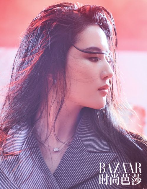 Crystal Liu Yifei