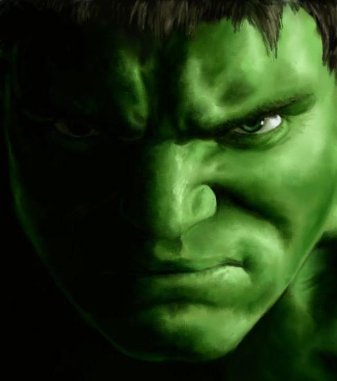 The Incredible Hulk Sex 42