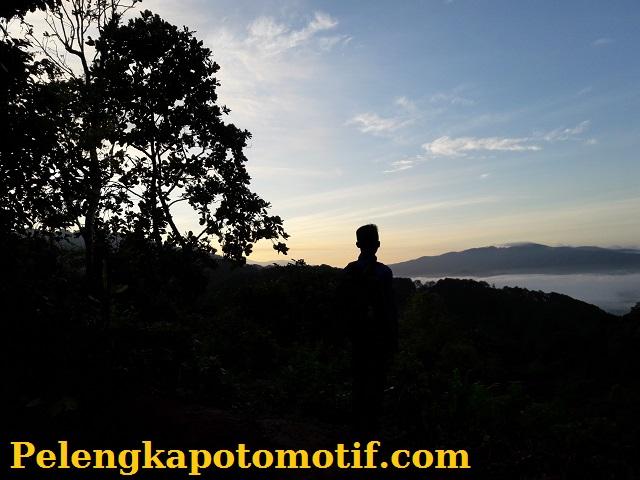 Cilacap-Pantura via Waduk Malahayu, Brebes