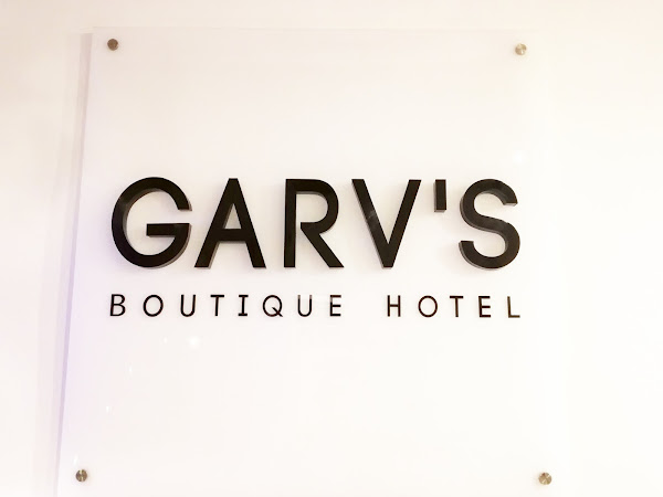 The Garv's Boutique Hotel in Mandaluyong City