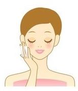 Pommade pour embellir la peau