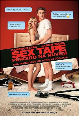 Download Sex Tape: Perdido na Nuvem Dublado