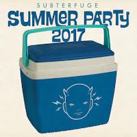 Subterfuge Summer Party 2017