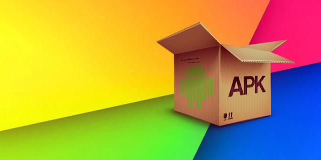 ما هي ملفات APK؟! وكيفية تنزيلها وتثبيتها على الهاتف!