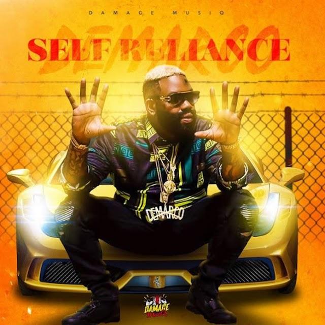 Demarco - Self Reliance (Clean / Dirty) - Single