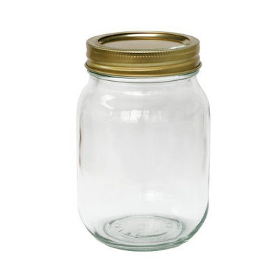 Petua Membuka Penutup Botol Kaca Dengan Mudah...