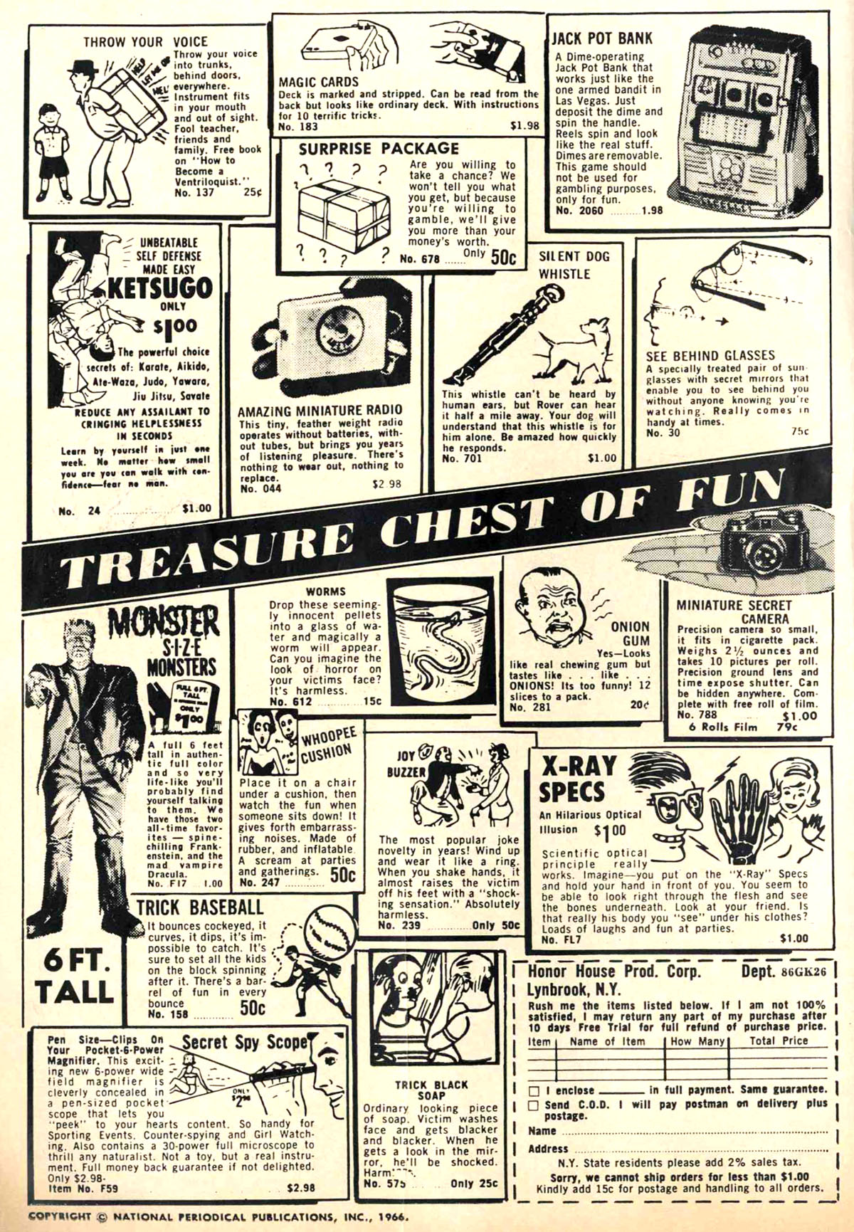 Detective Comics (1937) 360 Page 1