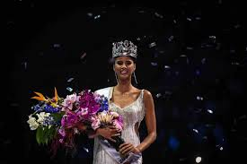 miss south africa 2018 winner tamaryn green