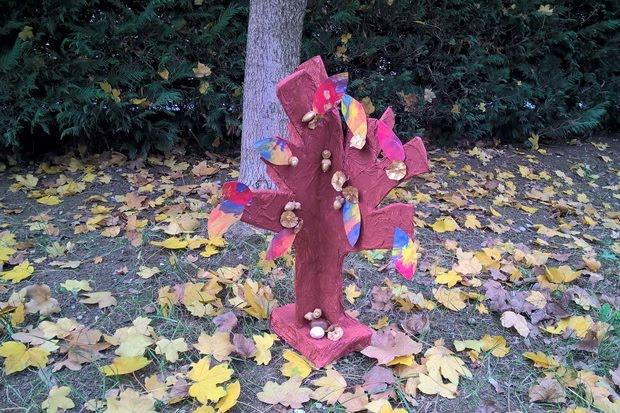 creare albero stagioni scuola infanzia
