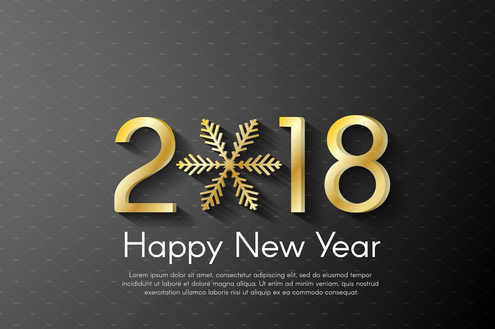 Latest New Year Card 2019 New Year Card Handmade With New Design