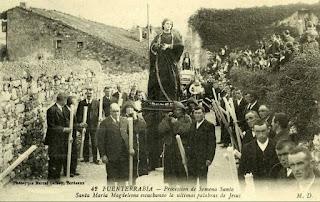 religion pais vasco antes