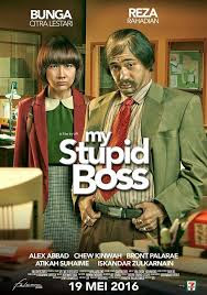 Download Film My Stupid Boss WEB-Dl HD