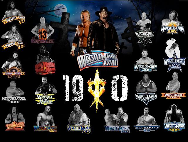 Wrestlemania 22 Cm Punk