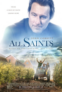 All Saints (2017)