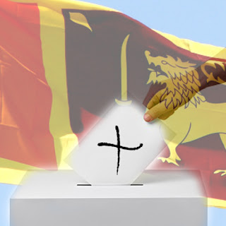 Local Government elections start - Sri Lanka