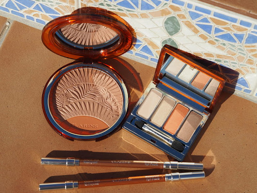 Clarins Summer 2017 collection!