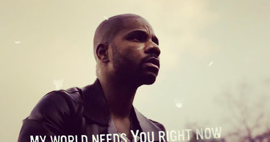 "Song of the Month: ""My World Needs You"" by Kirk Franklin ft. Sarah Reeves, Tasha Cobbs, and Tamela Mann"