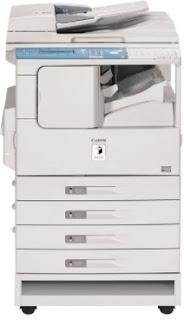 Canon IR-1600 Télécharger Pilote