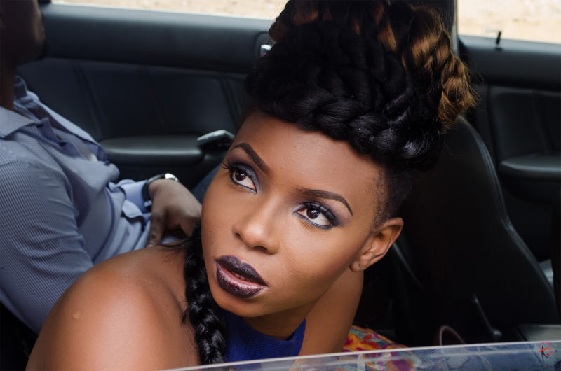 Yemi Alade depressed as her luggage goes missing on Scandinavian Airlines