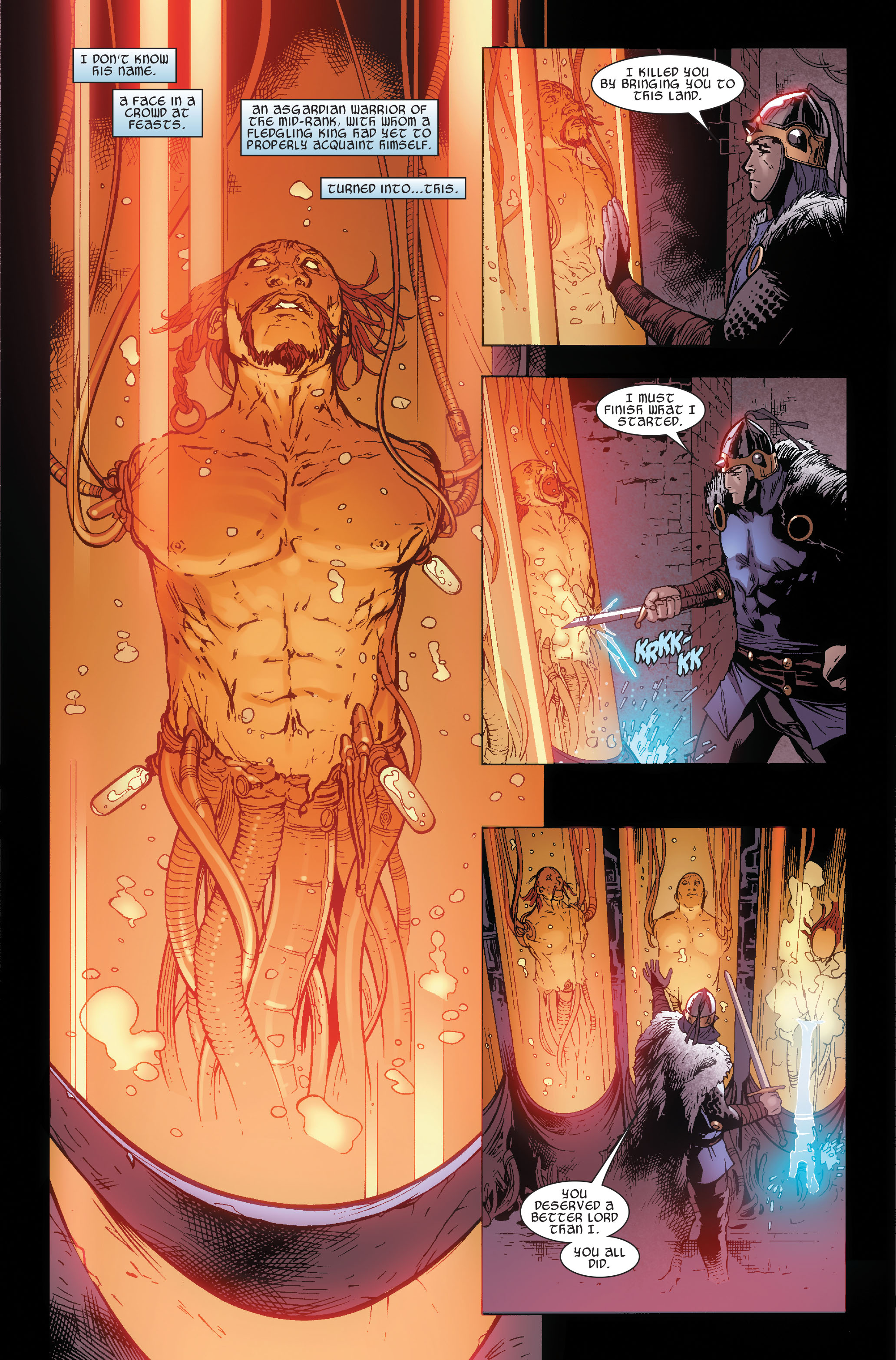 Thor (2007) Issue #606 #19 - English 10