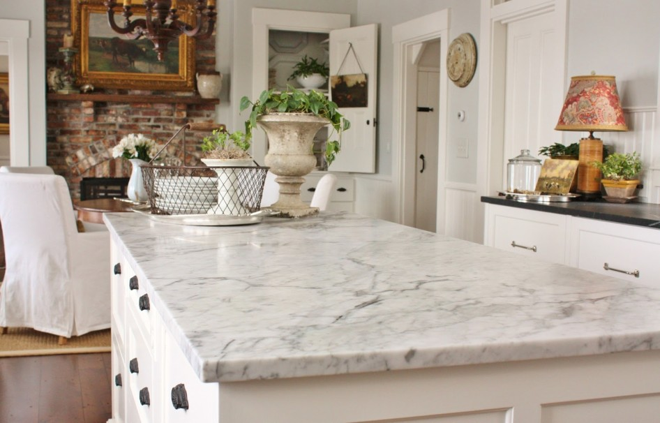 Quartz Countertops In Maryland And