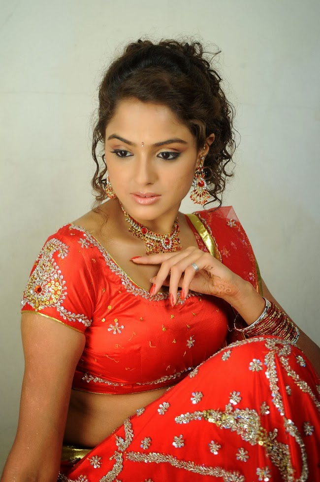 telugu female actors images
