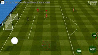 Download FTS Mod FIFA 18 by Riady Poetra Apk + Data Obb