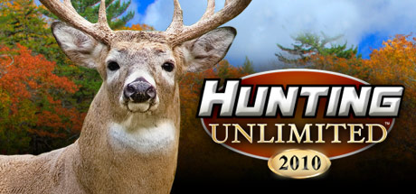 Hunting Unlimited 2010 PC Free Download