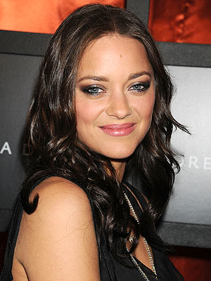 Critic S Blog Roles For Jdl And Marion Cotillard In The