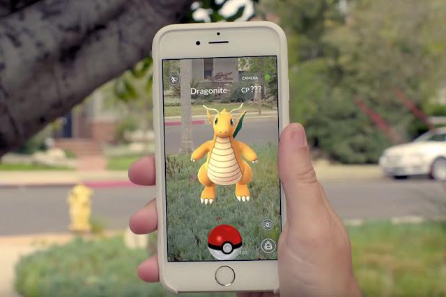 Pokémon Go: cinco consejos de seguridad para usar aplicaciones en la nube