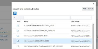 ext3 - New features in HCM Extracts in 19B release