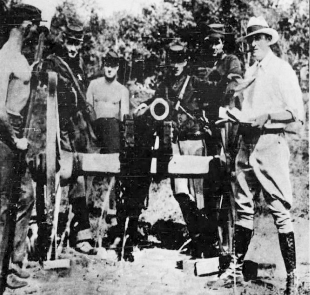 John Banks Civil War Blog 10 Outtakes From My Story On Epic 1923