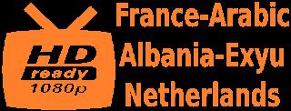 France OCS Albania Tring EX-YU Pink Arabic MBC