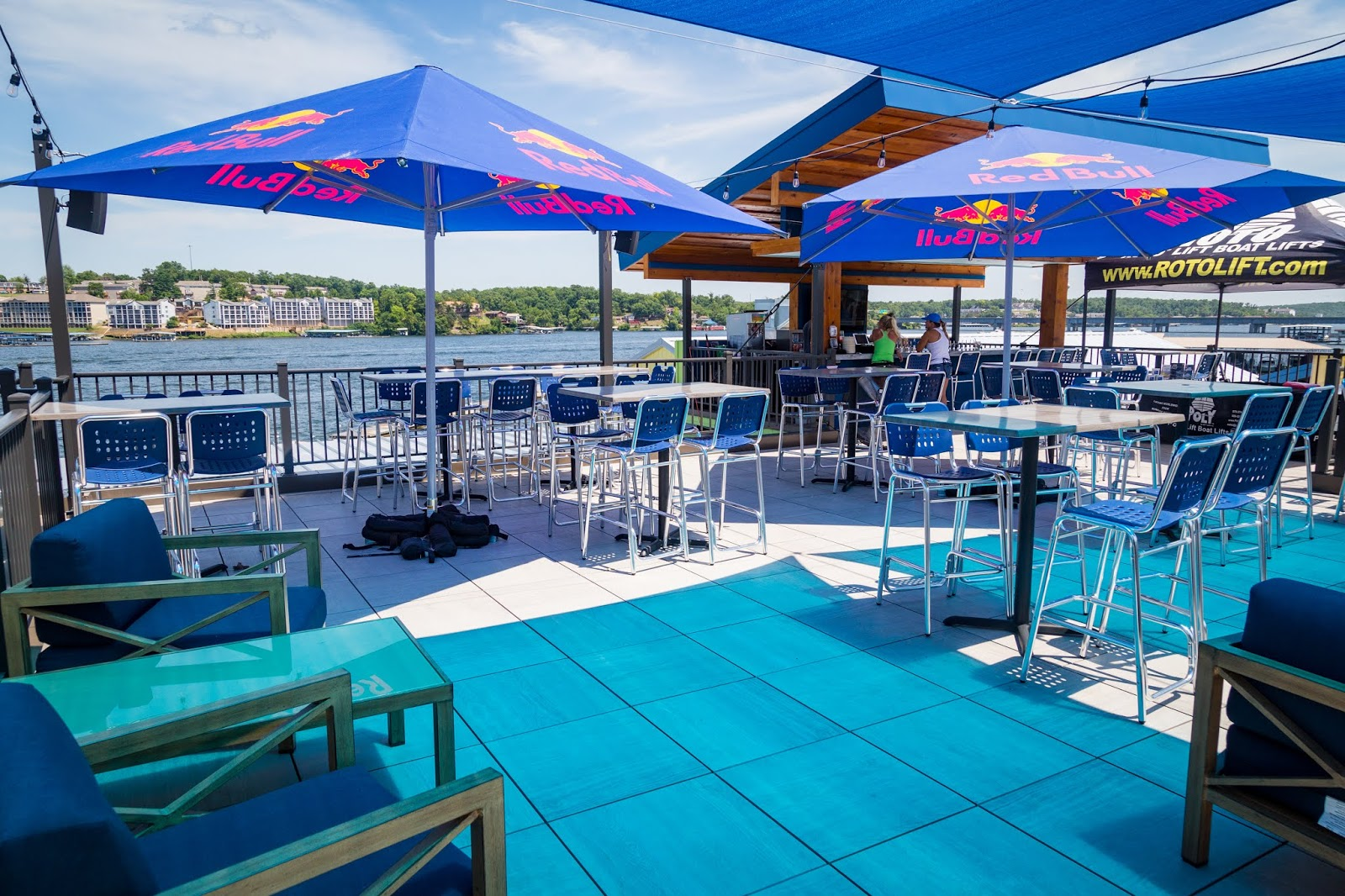 Dog Days Bar & Grill Lake of the Ozarks