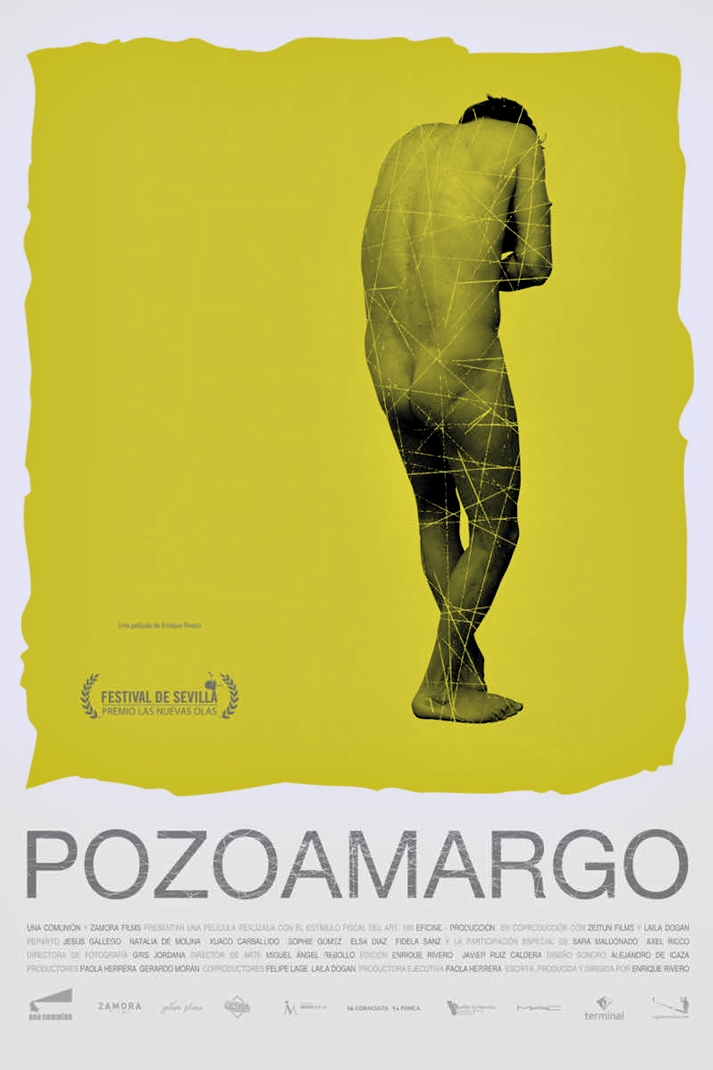 Póster: Pozoamargo