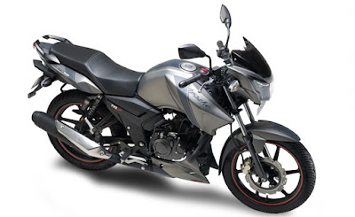 TVS Motorcycle Price List In Bangladesh