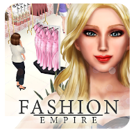 Fashion Empire - Boutique Sim APK