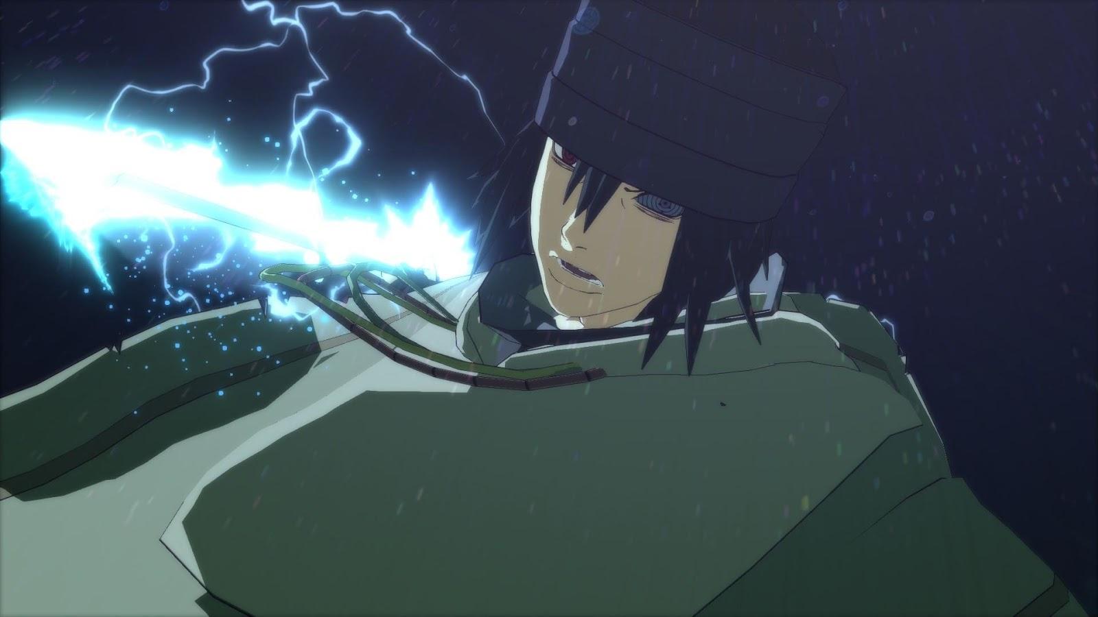 Tải Hình Nền Sasuke Uchiha HD Đẹp Phân Giải Cao & Mới Nhất