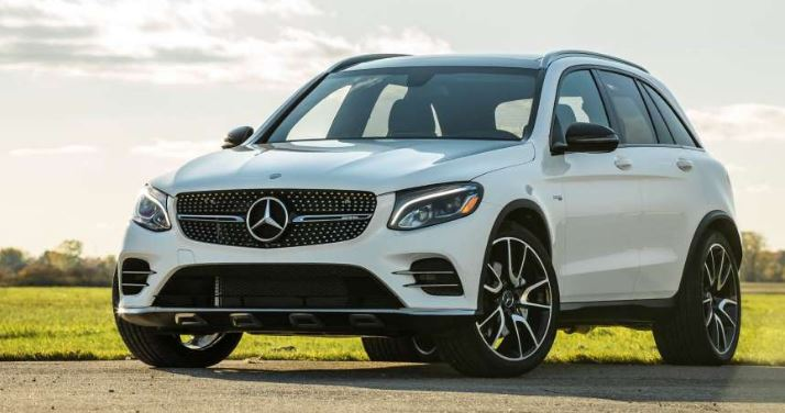 2017 Mercedes Amg Glc43 New Desaign End Price New Car Review